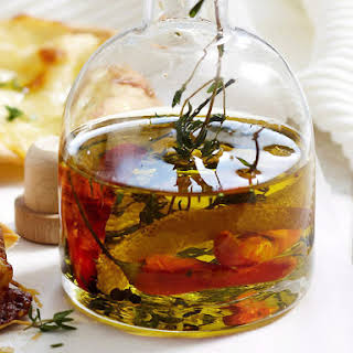Chili Infused Oil.