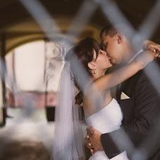 Wedding photographer Daniel Kordos (kordos). Photo of 02.10.2014