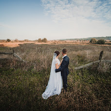 Wedding photographer Marija Kranjcec (Marija). Photo of 06.11.2018