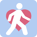 Health Pedometer Step Counter icon