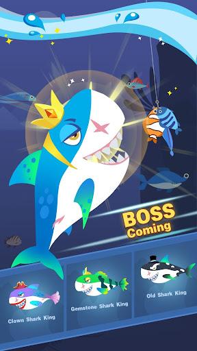 Fishing Master: I'm a fisherman!  captures d'écran 2