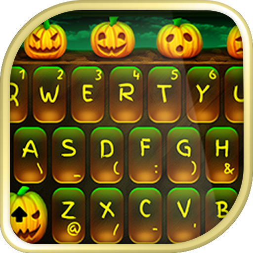 Pumpkin Touchpal