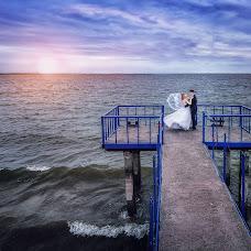 Wedding photographer Sergey Epanchincev (Epanchintsev). Photo of 07.03.2015