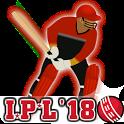 World Cricket I.P.L T20 Live 2019 icon