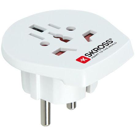 Reseadapter Skross EMEA/US/UK