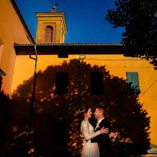 Wedding photographer Melinda Guerini (temesi). Photo of 01.11.2019
