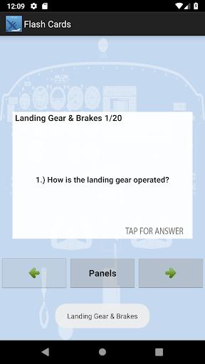Download Piper Seneca II PA34 Pilot Training App MOD APK 5
