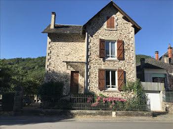 maison à Saint-Chamant (19)
