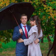 Wedding photographer Viktoriya Besedina (Vikentyi). Photo of 28.11.2015