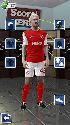 android Score! Hero Screenshot 4