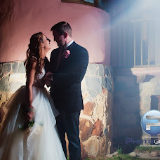 Wedding photographer Jhon Garcia (jhongarcia). Photo of 15.08.2017