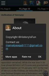Otto von Bismarck Biography - náhled