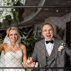 Fotograful de nuntă Vadik Martynchuk (VadikMartynchuk). Fotografia din 22.01.2019