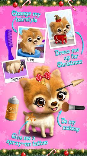 Christmas Animal Hair Salon 2 3.0.30001 screenshots 3