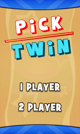Pick Twin