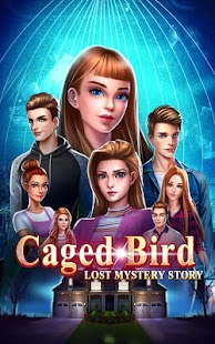 Lost Mystery - The Caged Bird- screenshot thumbnail