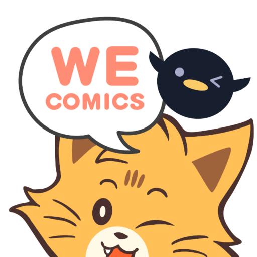 WeComics TH การ์ตูนออนไลน์