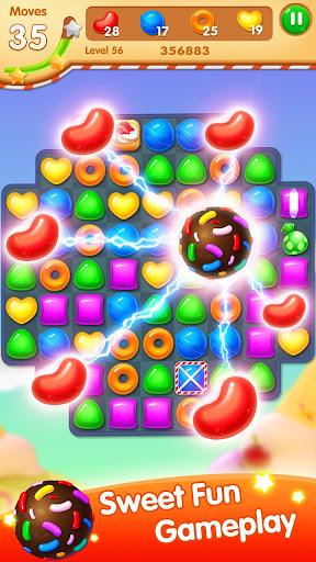 Sweet Candy Fever screenshot 1