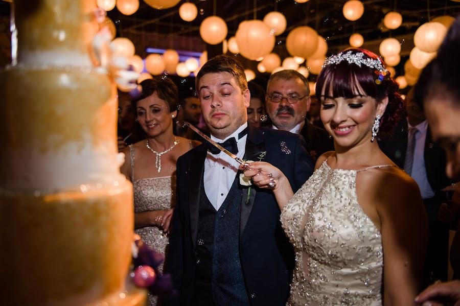 Wedding photographer Shane Watts (shanepwatts). Photo of 03.12.2016