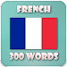 French verb conjugation offline Icon