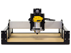 Carbide 3D Shapeoko Z-Plus Standard CNC Router Kit with DeWalt Router