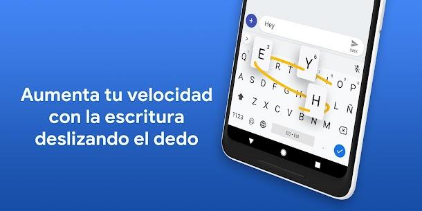 Gboard – el teclado de Google 1