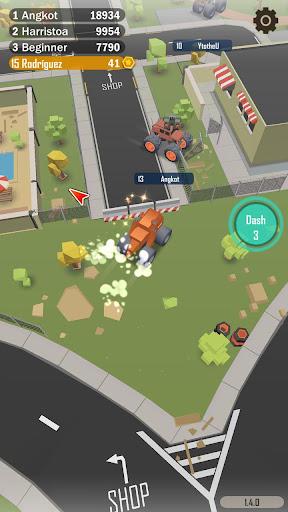 Monster truck.io screenshot 6