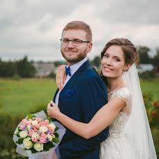 Wedding photographer Dmitriy Stenko (LoveFrame). Photo of 16.09.2017