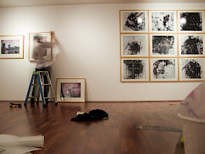 Photo: © Olivier Perrot   The Museum of Photography, Seoul  Accrochage