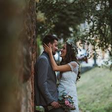Wedding photographer Sebastian Sabo (sabo). Photo of 04.10.2016