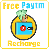 Live Income | Free PayTM Cash, Free Recharge