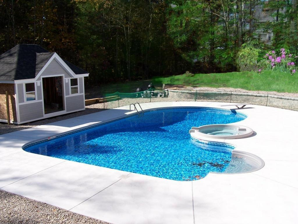 Swimming Pool Ideas Design gallery - Android Apps on Google Play
