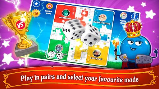 Loco Parchu00eds - Magic Ludo & Mega dice! USA Vip Bet 2.58.0 screenshots 9