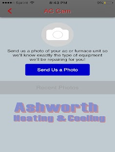 Ashworth Heating & Cooling- screenshot thumbnail