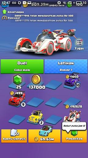 Crazy Kart 5.1.6_2020.8.21 screenshots 2