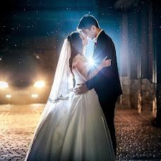 Wedding photographer Roman Medvid (photomedvid). Photo of 31.10.2018