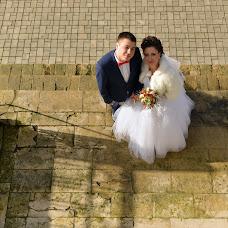 Wedding photographer Maksim Samokhvalov (Samoxvalov). Photo of 14.12.2017