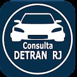 DetranRJ - Consulta Veículos Icon