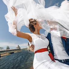 Wedding photographer Oleg Golikov (oleggolikov). Photo of 20.03.2017