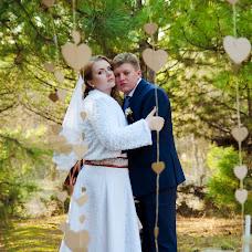 Wedding photographer Tatyana Shadrina (tatyanashadrina). Photo of 12.03.2016