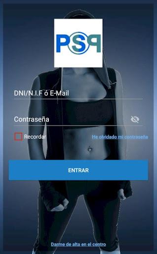 Gimnasio Virtual screenshot 2