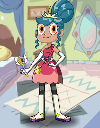 Dress Up Star Butterfly Star vs the Forces of Evil for PC