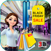 Game Black Friday sale shopping mall cashier ATM machin APK for Windows Phone