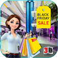 Black Friday sale shopping mall cashier ATM machin file APK for Gaming PC/PS3/PS4 Smart TV