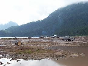 Photo: Stave Lake
