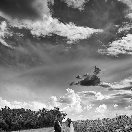 Wedding photographer Dušan Račko (DusanRacko). Photo of 06.07.2017