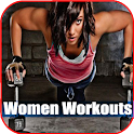 Women  Breast Workouts icon
