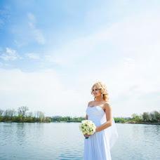 Wedding photographer Dmitriy Mischenko (mischenkod). Photo of 10.10.2017