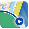 GPS Maps & Navigation - Voice Navigate & Direction icon