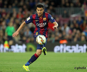 Pedro a fait son choix !